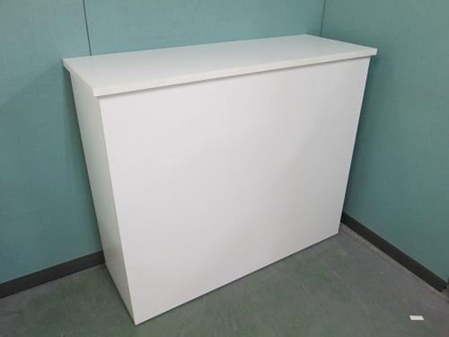 LION 1200ハイカウンター 中古|オフィス家具|カウンター