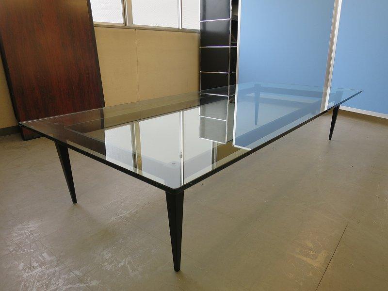 天童木工(Tendo) センターテーブル 中古|オフィス家具|応接セット|デザイナーズ
