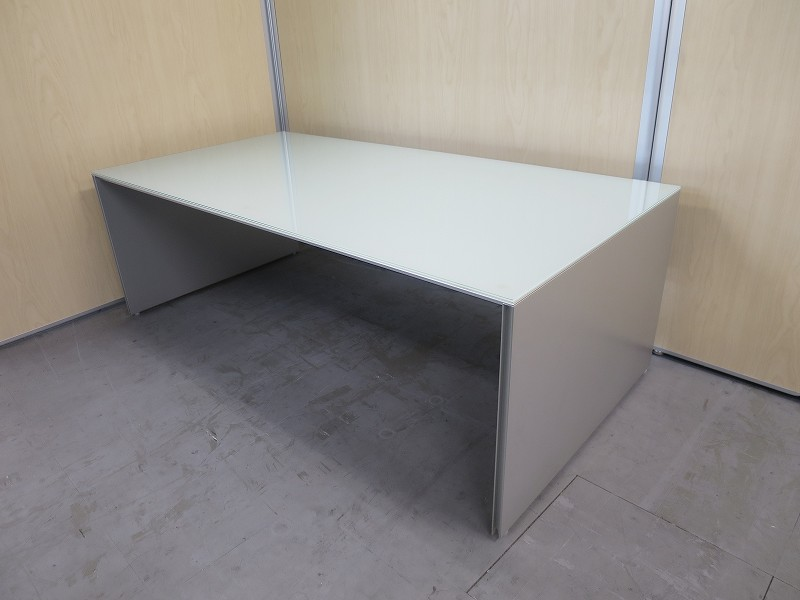 Cassina ixc(カッシーナ イクスシー) エアフレーム センターテーブル AIR FRAME3002 中古|オフィス家具|応接セット|デザイナーズ