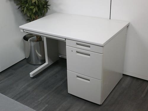 コクヨ 1000片袖デスク 中古 オフィス家具 事務机