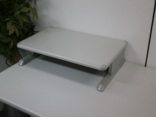 UCHIDA PCラック(PR-1L型) 中古|オフィス家具|その他