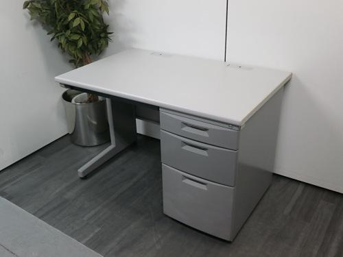 イトーキ 1100片袖デスク 中古 オフィス家具 事務机