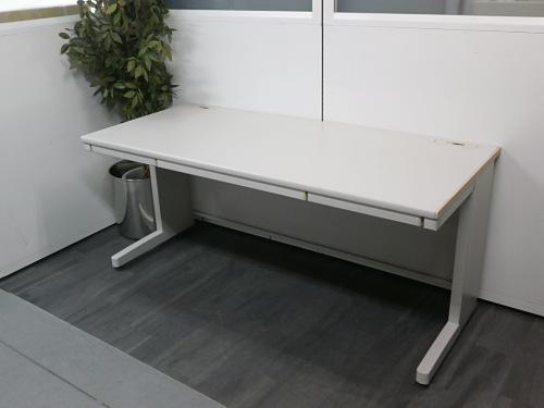 コクヨ 1600OAデスク 中古|オフィス家具|OAデスク