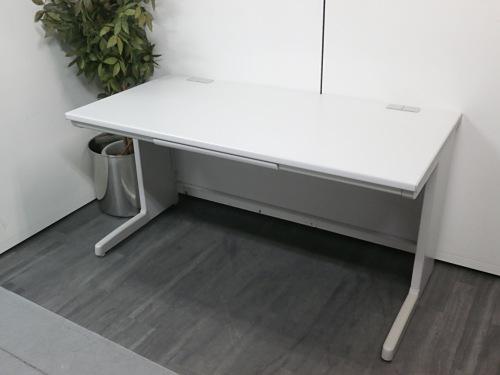 トヨセット 1400OAデスク 中古|オフィス家具|OAデスク