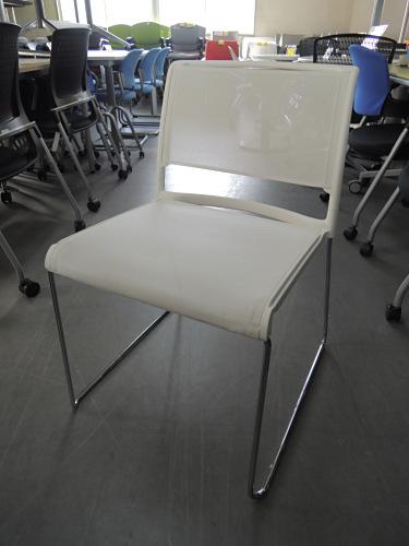 Wilkhahn Alineスタッキングチェア 中古|オフィス家具|ミーティングチェア|デザイナーズ
