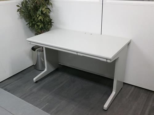 プラス 1200OAデスク 中古 オフィス家具 OAデスク