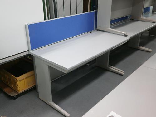 1400OAデスク 中古|オフィス家具|OAデスク