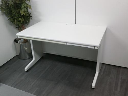 プラス 1200OAデスク 中古|オフィス家具|OAデスク