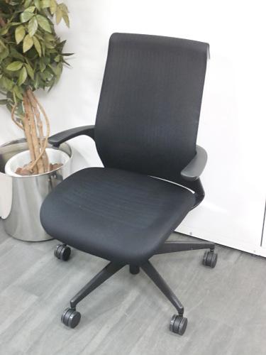 コクヨ M4チェア 中古|オフィス家具|事務イス