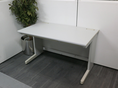 ライオン 1200OAデスク 中古 オフィス家具 OAデスク