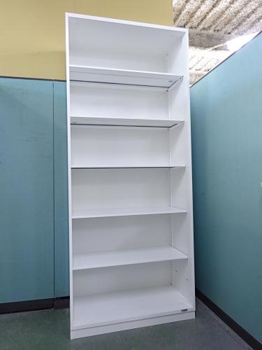 コクヨ オープン書庫 中古|オフィス家具|書庫