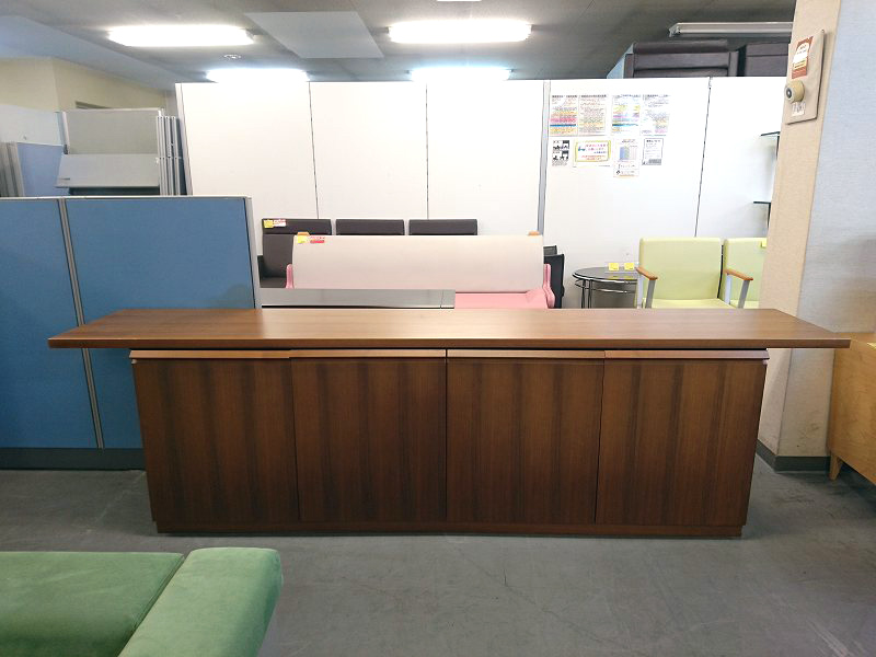 サイドボード 中古|オフィス家具|役員家具