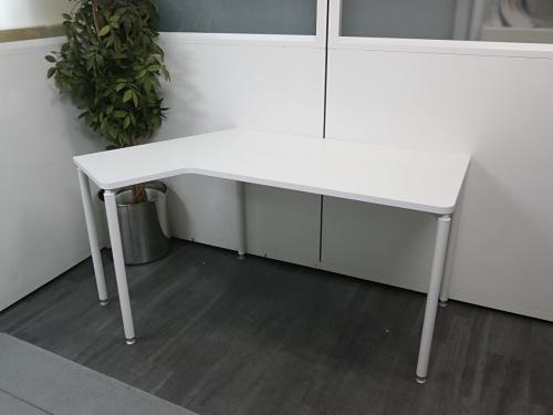 イトーキ 1100パーソナルデスク 中古|オフィス家具|OAデスク
