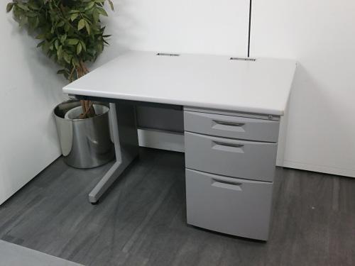 イトーキ 1000片袖デスク 中古|オフィス家具|事務机