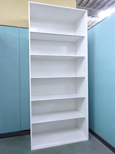 DSK オープン書庫 中古|オフィス家具|書庫|オープン