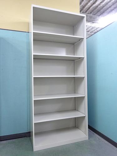 オープン書庫 中古|オフィス家具|書庫|オープン