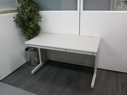 コクヨ 1200OAデスク 中古|オフィス家具|OAデスク