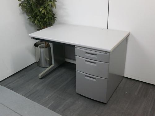 イトーキ 1100片袖デスク 中古|オフィス家具|事務机
