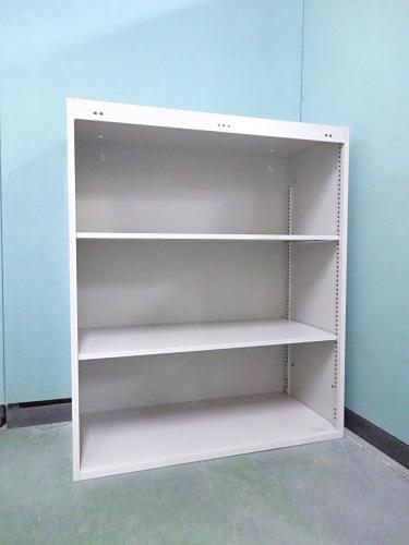 イトーキ オープン書庫 Q1012M