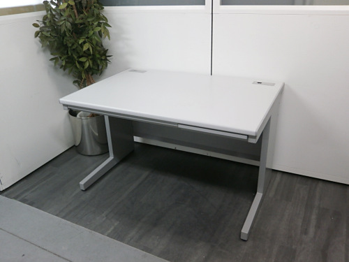 ウチダ 1200OAデスク 中古|オフィス家具|OAデスク