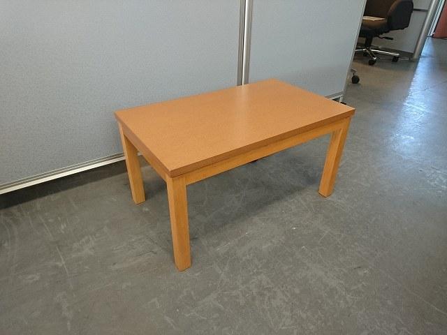 コクヨ サイドテーブル 中古品|オフィス家具|応接テーブル