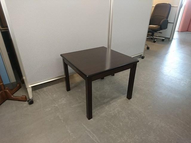 イトーキ コーナーテーブル 中古品|オフィス家具|応接テーブル