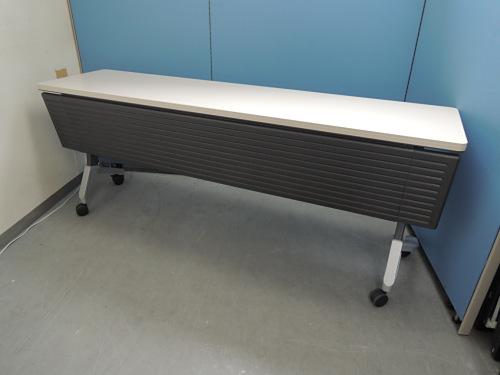 コクヨ サイドスタックテーブル 中古 オフィス家具 テーブル サイドスタックテーブル