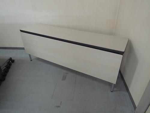 コクヨ 折畳会議テーブル 中古|オフィス家具|ミーティングテーブル