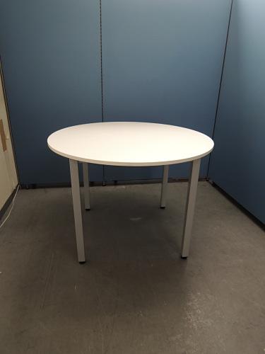 LION 丸テーブル 中古|オフィス家具|ミーティングテーブル