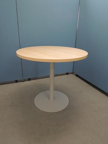 アールエフヤマカワ 丸テーブル 中古|オフィス家具|ミーティングテーブル