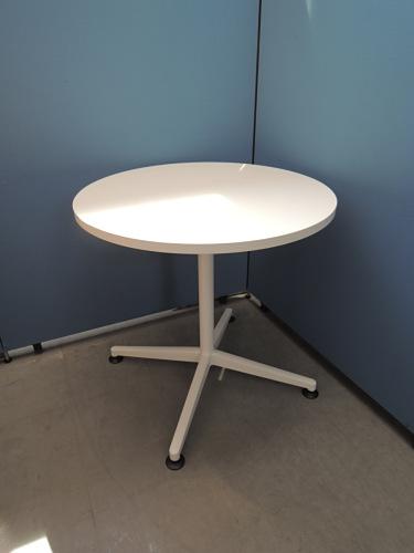 コクヨ ジュートサークルテーブル 中古|オフィス家具|ミーティングテーブル