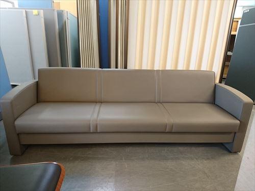 ソファベッド 中古|オフィス家具|ロビーチェア|その他