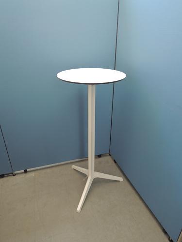 相合家具 イプシロンハイテーブル 中古|オフィス家具|ミーティングテーブル