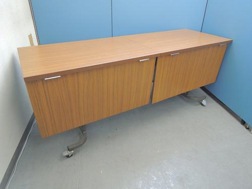 イトーキ 折畳会議テーブル 中古|オフィス家具|ミーティングテーブル