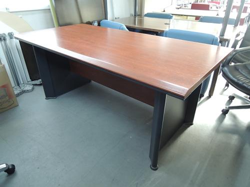 パブリック ミーティングテーブル 中古|オフィス家具|ミーティングテーブル