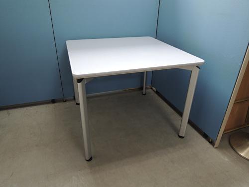 コクヨ カリブミーティングテーブル 中古|オフィス家具|ミーティングテーブル