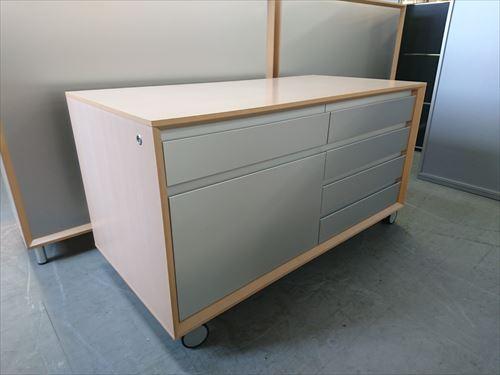 RENZ サイドボード 中古|オフィス家具|役員家具|デザイナーズ