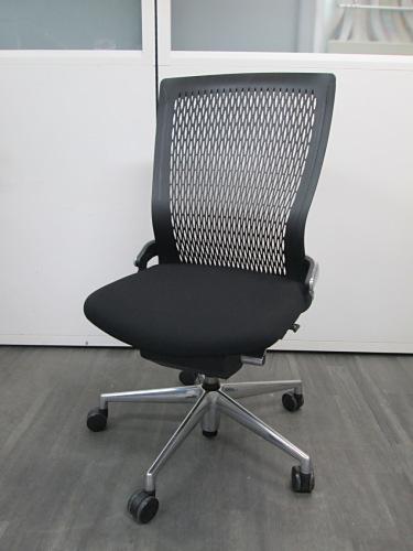 UCHIDA パルスチェア 中古|オフィス家具|事務イス|役員チェア
