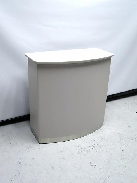 イトーキ 900インフォメーションカウンター 中古|オフィス家具|カウンター