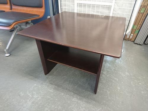 コクヨ コーナーテーブル 中古|オフィス家具|応接テーブル