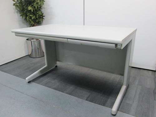 プラス 1200OAデスク 中古|オフィス家具|平机
