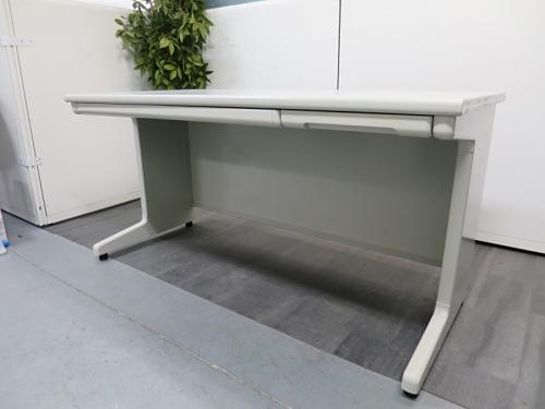プラス 1400OAデスク 中古|オフィス家具|OAデスク