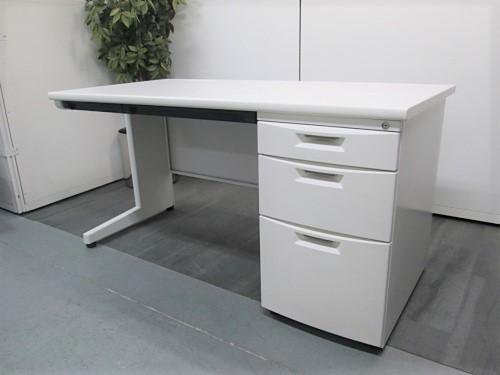 イトーキ 1400片袖デスク 中古|オフィス家具|事務机