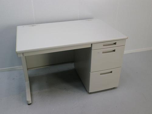 コクヨ 1100片袖デスク 中古|オフィス家具|事務机