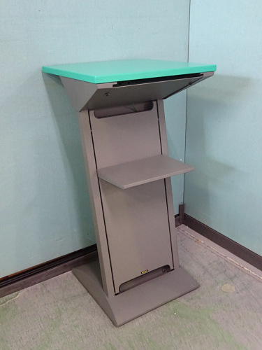 コクヨ スタンディングPCデスク 中古|オフィス家具|事務机