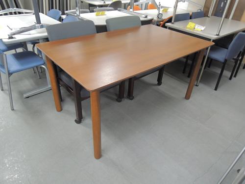 オリバー ミーティングテーブル 中古|オフィス家具|ミーティングテーブル