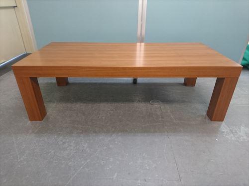 オカムラ センターテーブル 中古|オフィス家具|応接テーブル