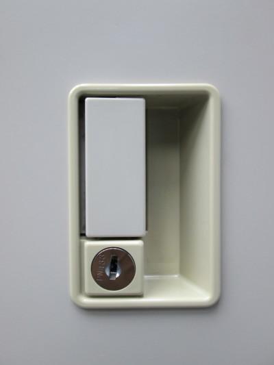コクヨ両開きラテラル上下書庫2000000019411カギ各1本/棚板2枚/シングルベース詳細画像2