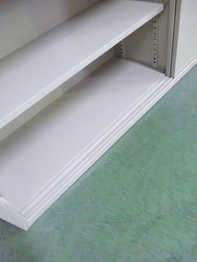 コクヨスライド書庫2000000018038カギ1本付/ 棚板4枚詳細画像4