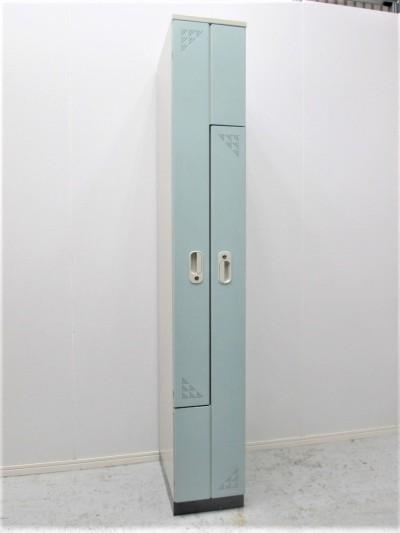 コクヨ 2人用ロッカー  中古|オフィス家具|ロッカー